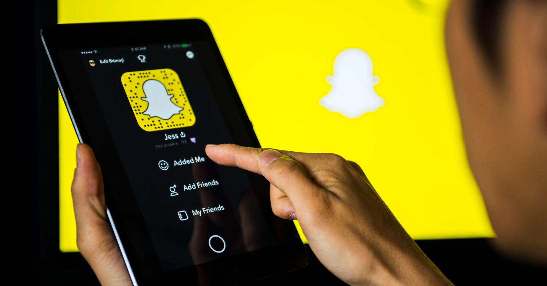 Snapchat a promocja marki. Czy wykorzystanie snapchata ma potencjał marketingowy?