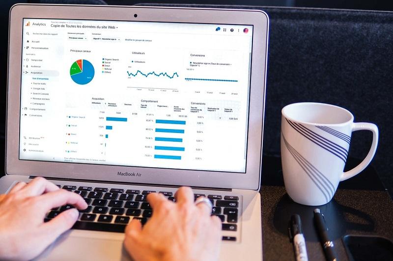 Czym jest Google Analytics i dlaczego jest potrzebny?