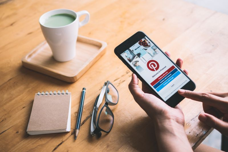 Pinterest czy Instagram, co wybrać do promocji marki?