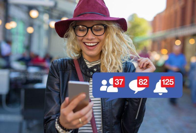Korzyści z reklamy na facebooku
